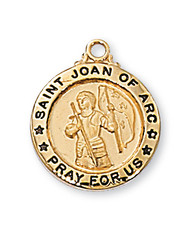 ST. JOAN OF ARC J700