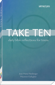 Take Ten Daily Bible Reflections for Teens