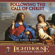 Following the Call of Christ CD by Fr. Robert Barron