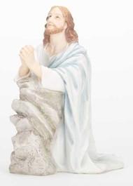Jesus at Gethsamane Statue