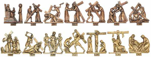 14 Stations of the Cross