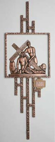 Stations of the Cross K779