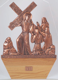 Stations of the Cross K782