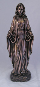 Our Lady of Grace, large
