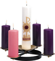 Advent Wreath 178