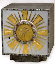 Exposition Tabernacle 658