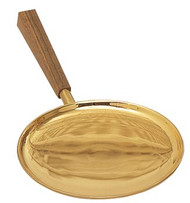 Communion Paten 102