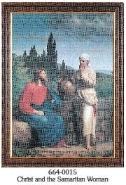 Christ and the Samaritan Woman
