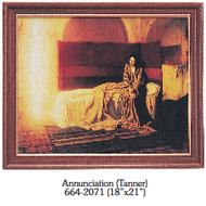 Annunciation (Tanner)