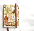 camino de Santiago Pilgrim Souvenir Note book / Diary