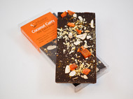 Coconut Curry Infusion Bar