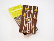 Salted Pistachio Infusion Bar