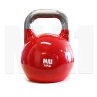 MA1 Pro Grade Kettlebell 14kg /31lb