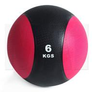 MA1 Medicine Balls 2 Color 6kg
