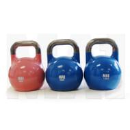 Pro Grade Kettlebell Sets - 8kg, 10kg & 12kg