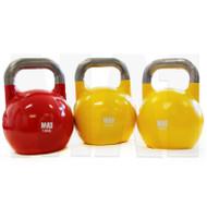 Pro Grade Kettlebell Sets - 14kg, 16kg & 18kg