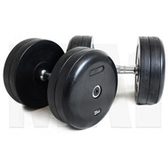 Pro Style Dumbbell - 25kg (Pair)