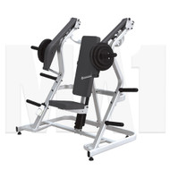 Plate Loaded Incline Chest Press