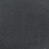 MA1 Premium Rubber Gym Mat - 1m x 1m x 10mm - Black