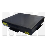 MA1 Foam Plyometric Box Set - 15, 30, 45cm