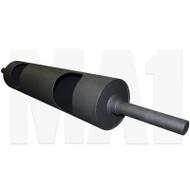 MA1 Strongman Log Bar