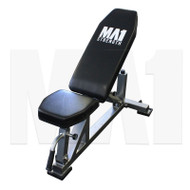 MA1 Club Adjustable Bench