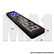 MA1 Deluxe Remote Timer