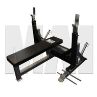 MA1 Elite Comp Bench Press