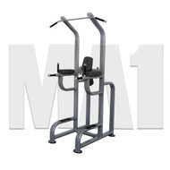 MA1 Elite Chin Dips Station