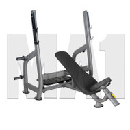 MA1 Elite Incline Bench Press