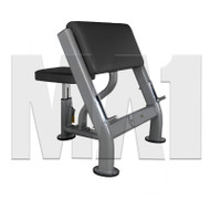 MA1 Elite Curl Rack
