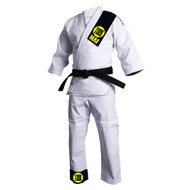 Club Wear Essentials range - BJJ GI