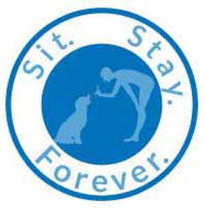 Sit.Stay.Forever.   Pet Accessories