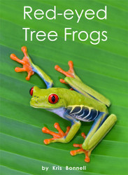 Red-eyed Tree Frogs - Level H/14