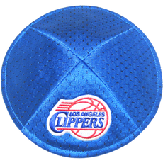 Los Angles Clippers Yarmulke