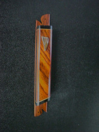 Exotic Wood Mezuzah