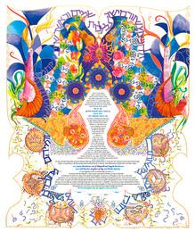 Kabbalah Tree Of Life