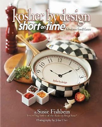 Kosher By Design - Short on Time