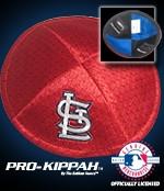 St. Louis Cardinals Yarmulke