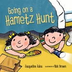 Going on a Hametz Hunt