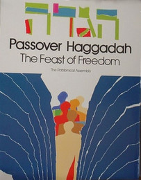 Feast of Freedom Haggadah