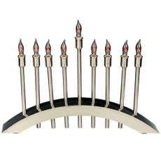 Electric Menorah Bridge of Light - LIMITED QUANTITY