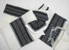 Gabrieli Wool Set in Classic Design