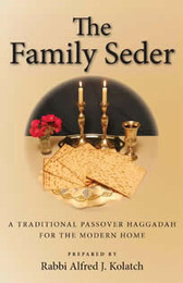 The Family Seder Haggadah