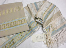 Precious Heirlooms Baroque Tallit Set