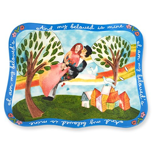 My Beloved Platter