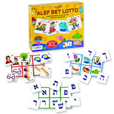 Alef Bet Lotto