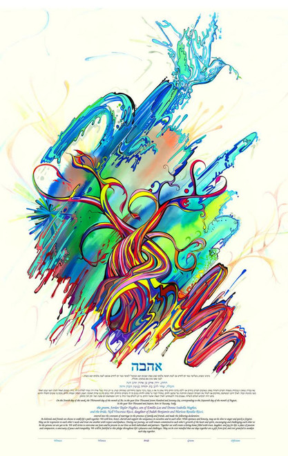 Chai ~ Tree of Life