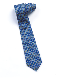 Menorah Tie....You Can't Have Too Many
