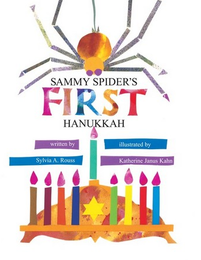 Sammy's First Hanukkah